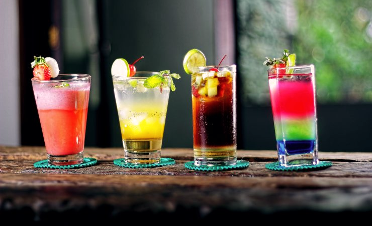 Diese 10 Cocktails werden deine neuen Favoriten