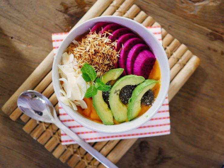 10 gesunde Snacks ohne Reue