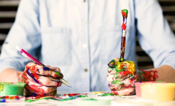 10 neue Hobbies, die du jetzt probieren solltest