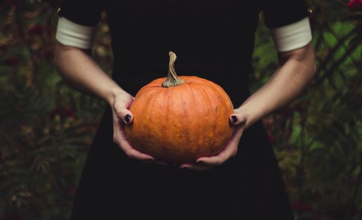 Let's get spooky! 10 Kostümideen für deine Halloween-Party