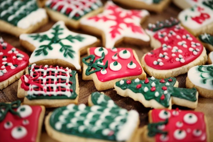 7 perfekte Weihnachtssnacks für deine nächste Weihnachtsparty