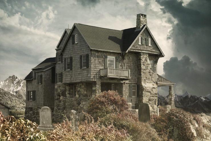 Unsere Top 10 Horrorfilme, die du unbedingt sehen musst!