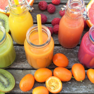 10 leckere Detox Säfte & Smoothies