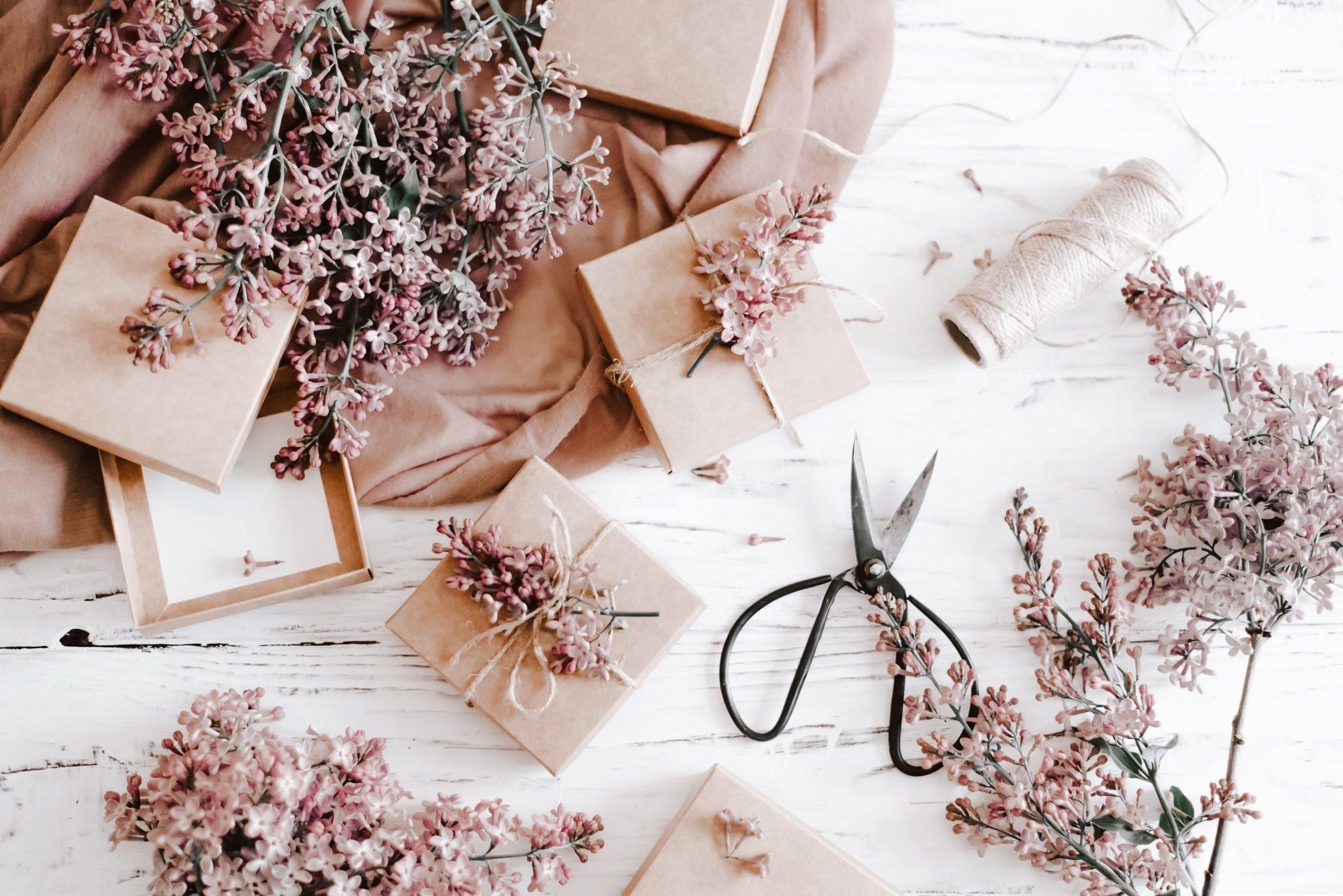 Geschenketipps: 10 Geschenke, die Freude machen