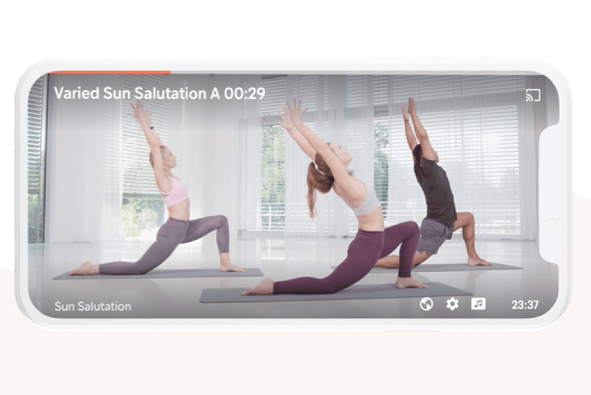 Gymondo: Get happy & fit at home!