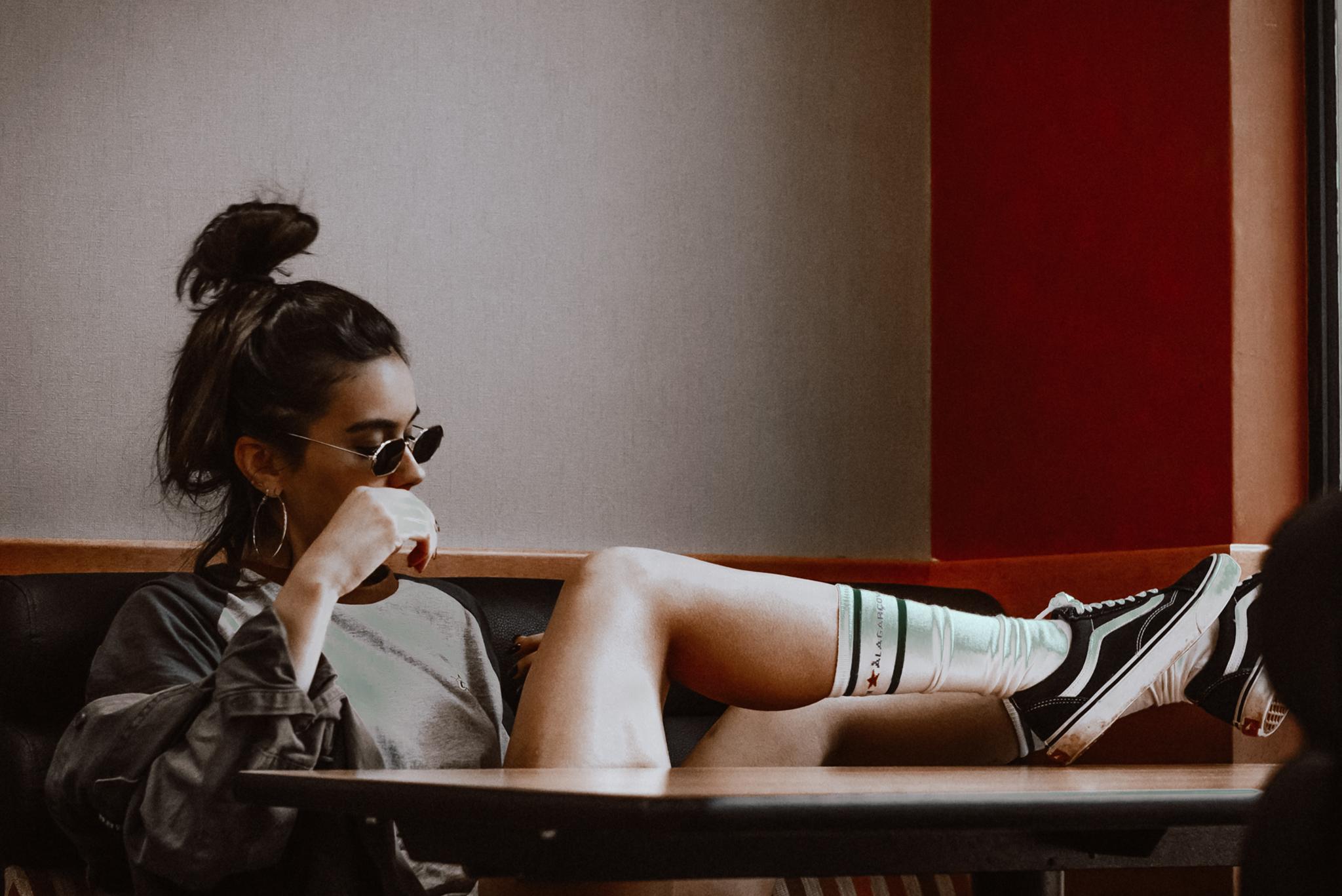 Die 10 angesagtesten Sneakers der Saison