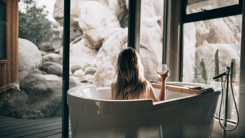 10 Self-Care Ideen für den Alltag