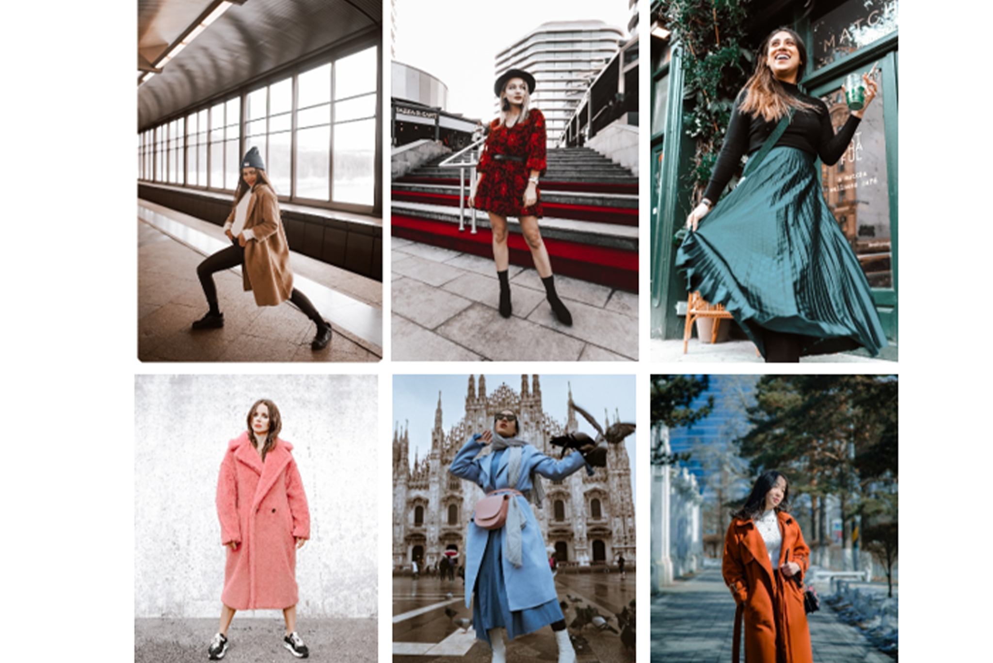 10 Trendfarben für den Herbst