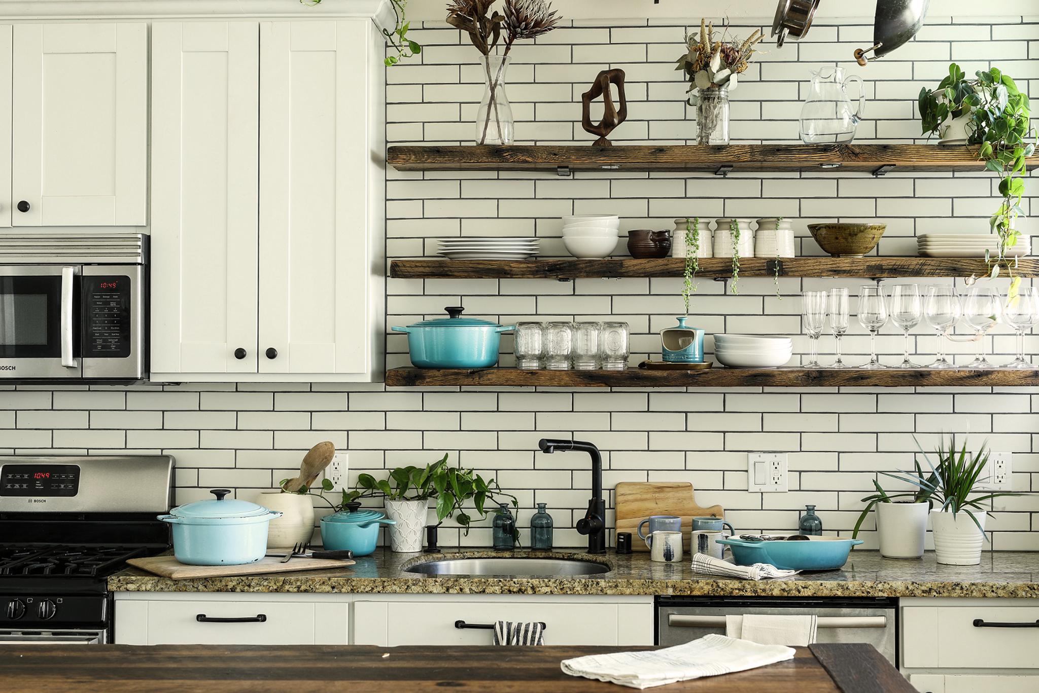 10 praktische Küchenhelfer