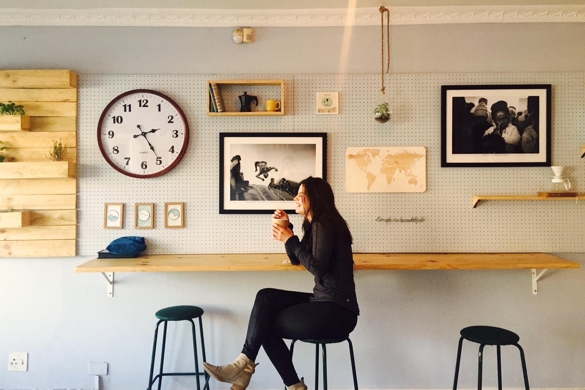 10 Ideen für schöne Wanddekoration