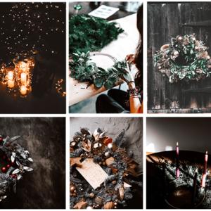 Adventskranz: 10 Gestecke von klassisch bis hin zu modern
