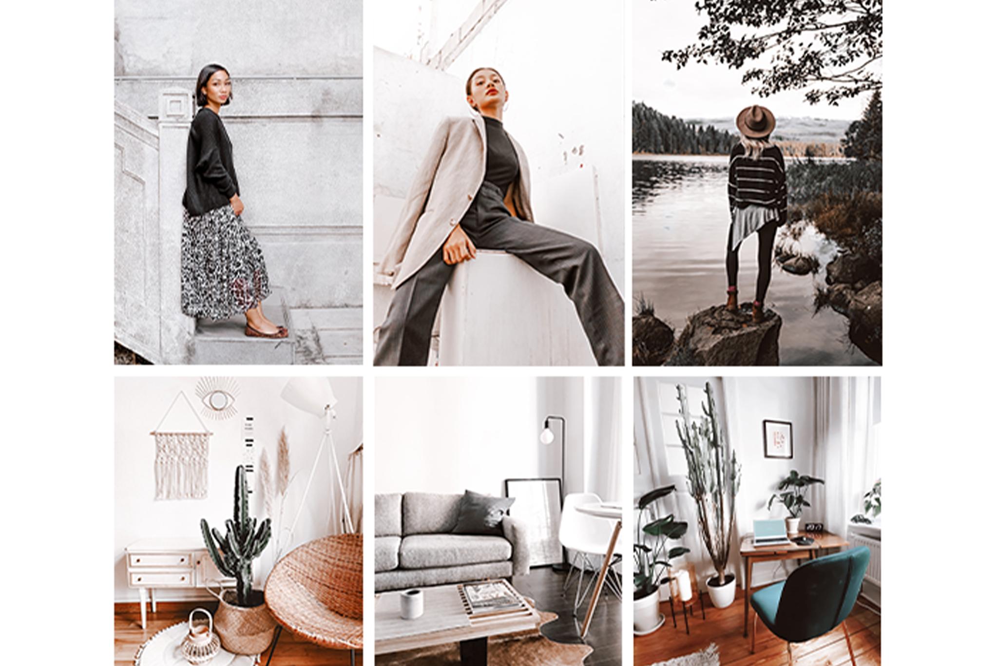 Shop the Look: 10 inspirierende Ideen