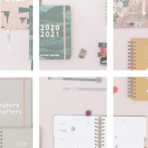 Idee Creativmarkt. Create your own Bullet Journal.