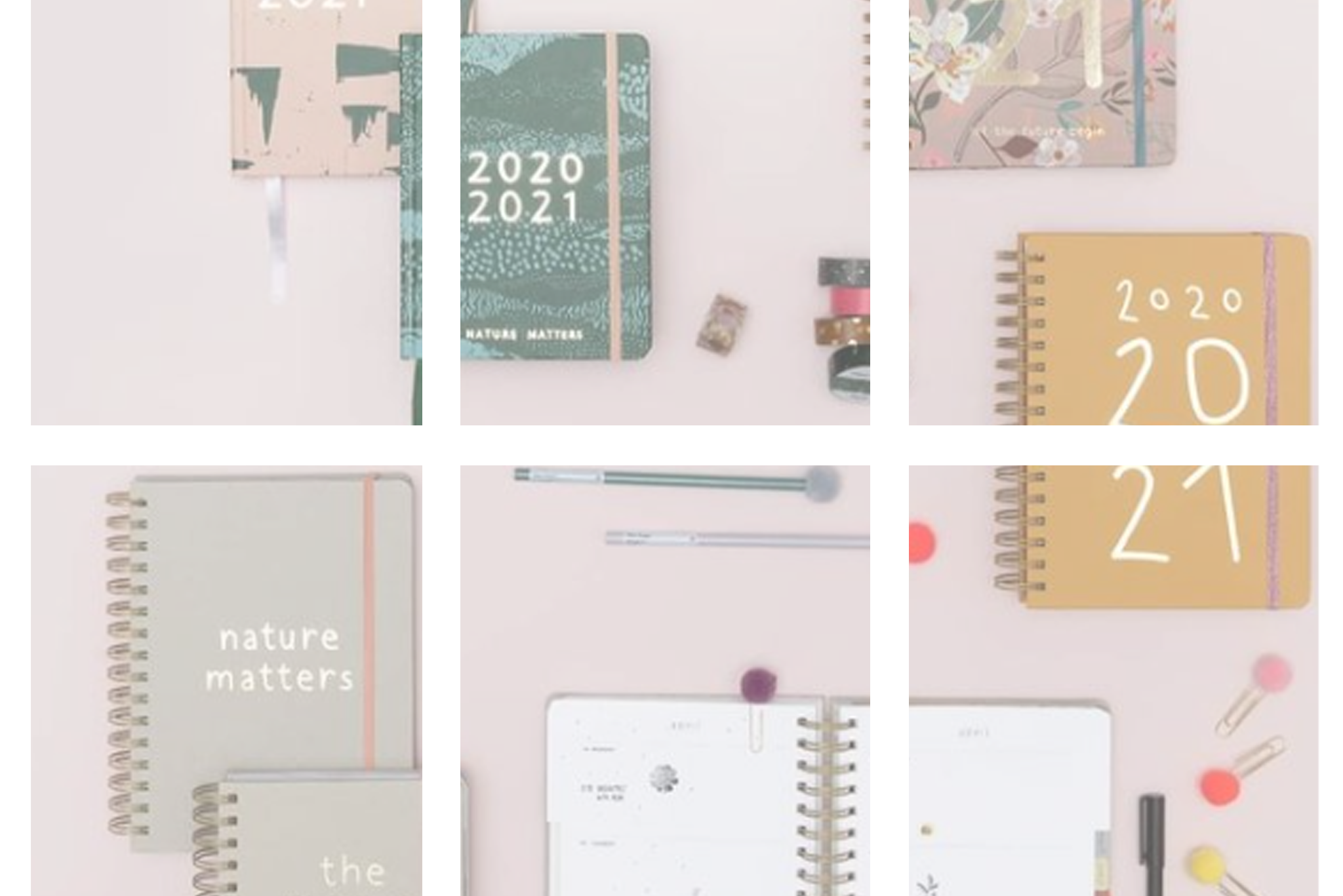Idee Creativmarkt. Create your own Bullet Journal.