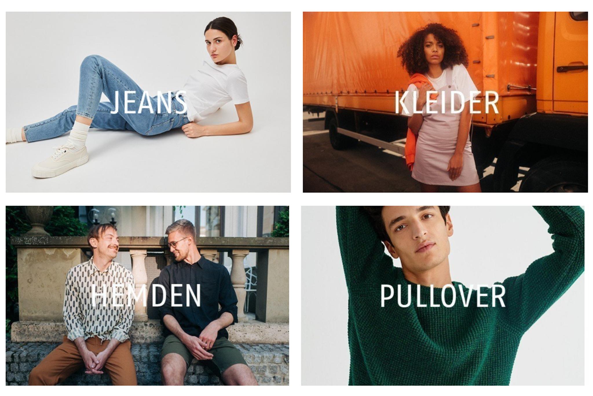 glore – globally responsible fashion.